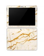 Cracked Marble Surface Go Skin