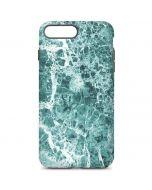 Crushed Turquoise iPhone 7 Plus Pro Case