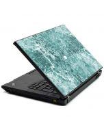 Crushed Turquoise Lenovo T420 Skin