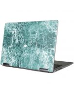 Crushed Turquoise Yoga 710 14in Skin
