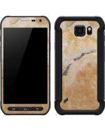 Crystal Vanilla Galaxy S6 Active Skin