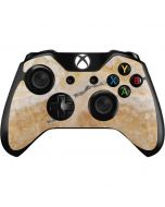 Crystal Vanilla Xbox One Controller Skin