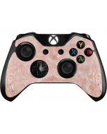 Crystal Pink Xbox One Controller Skin