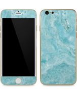 Crystal Turquoise iPhone 6/6s Skin