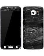 Crystal Black Galaxy S6 Skin