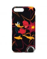 Daffy Duck Boxer iPhone 7 Plus Pro Case