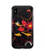 Daffy Duck Boxer iPhone XS Max Cargo Case