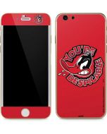 Daffy Duck Dispicable iPhone 6/6s Skin