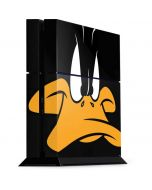 Daffy Duck PS4 Console Skin