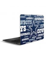 Dallas Cowboys Blast Zenbook UX305FA 13.3in Skin