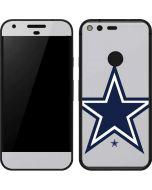 Dallas Cowboys Large Logo Google Pixel Skin