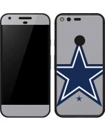 Dallas Cowboys Retro Logo Google Pixel Skin