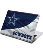 Dallas Cowboys Yoga 910 2-in-1 14in Touch-Screen Skin