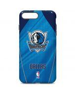 Dallas Mavericks Jersey iPhone 7 Plus Pro Case