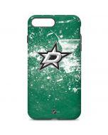 Dallas Stars Frozen iPhone 7 Plus Pro Case