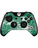 Dallas Stars Frozen Xbox One Controller Skin