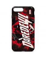 Daredevil Grunge iPhone 7 Plus Pro Case
