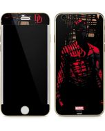 Daredevil Hides In The Shadows iPhone 6/6s Skin
