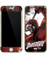 Daredevil In Action iPhone 6/6s Skin