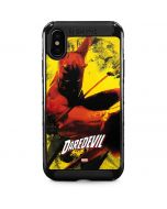 Daredevil Strikes iPhone XS Max Cargo Case