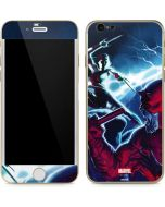 Daredevil vs Elektra iPhone 6/6s Skin