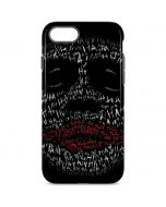 Joker- Put a Smile On That Face iPhone 8 Pro Case