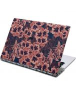Dark Tapestry Floral Yoga 910 2-in-1 14in Touch-Screen Skin
