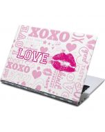 Day Lover Yoga 910 2-in-1 14in Touch-Screen Skin
