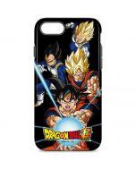 Dragon Ball Super iPhone 8 Pro Case