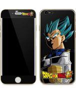 Dragon Ball Super Vegeta iPhone 6/6s Skin
