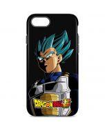 Dragon Ball Super Vegeta iPhone 8 Pro Case