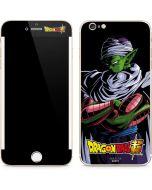Dragon Ball Super Piccolo iPhone 6/6s Plus Skin