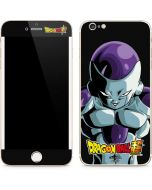Dragon Ball Super Frieza iPhone 6/6s Plus Skin