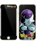 Dragon Ball Super Frieza iPhone 6/6s Skin