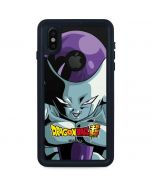 Dragon Ball Super Frieza iPhone X Waterproof Case