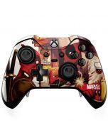 Deadpool Chimichangas Xbox One Elite Controller Skin