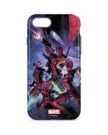 Deadpool Corps iPhone 8 Pro Case