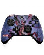 Deadpool Corps Xbox One Elite Controller Skin