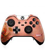 Deadpool Nerd Xbox One Elite Controller Skin
