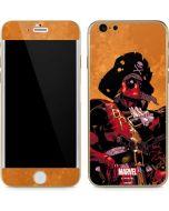Deadpool Shiver Me Timbers iPhone 6/6s Skin
