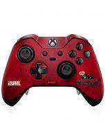 Deadpool Sushi Xbox One Elite Controller Skin