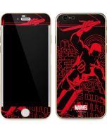 Defender Daredevil iPhone 6/6s Skin