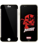 Defender Daredevil Profile iPhone 6/6s Skin