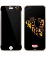 Defender Luke Cage iPhone 6/6s Skin