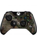 Denver Broncos Realtree Xtra Green Camo Xbox One Controller Skin