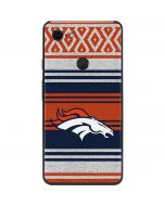 Denver Broncos Trailblazer Google Pixel 3 XL Skin