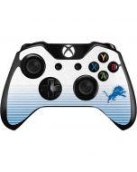 Detroit Lions Breakaway Xbox One Controller Skin