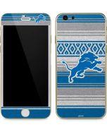 Detroit Lions Trailblazer iPhone 6/6s Skin