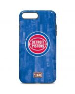 Detroit Pistons Hardwood Classics iPhone 7 Plus Pro Case