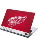 Detroit Red Wings Home Jersey Yoga 910 2-in-1 14in Touch-Screen Skin